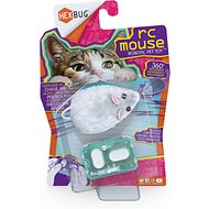 Hexbug Remote Control Mouse Cat Toy, Color Varies