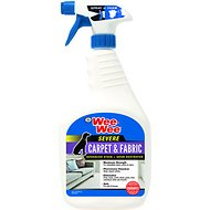 Wee-Wee Carpet & Fabric SEVERE Stain & Odor Destroyer, 32-oz