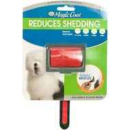 Four Paws Magic Coat Gentle Slicker Brush, Mini