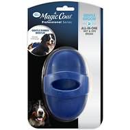 Four Paws Magic Coat Love Glove Dog Bath Massager