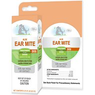 Four Paws Dog Ear Mite Remedy, 0.75-oz