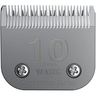 Wahl Competition Series Detachable Blade Set, Size 10