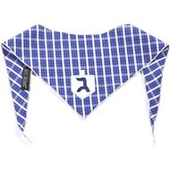 Tail Trends Dreidel Dog Bandana, Large