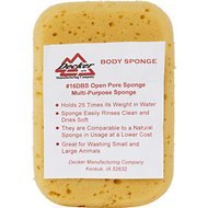 Decker Manufacturing Company Body Horse Sponge