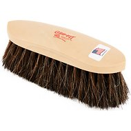 Decker Manufacturing Company Natural Horse Hair Blend Horse Brush