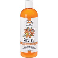 Top Performance Fresh Pet Conditioner for Dogs & Cats, Fresh Scent, 17-oz bottle
