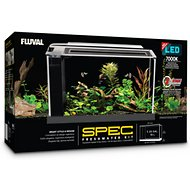 Fluval Spec Aquarium Kit, 5-gal