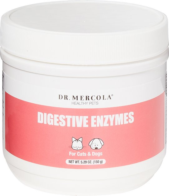 Dr mercola digestive enzymes reviews