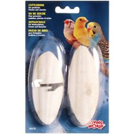 Living World Cuttlebone Bird Treat, 2 count