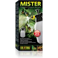 Exo Terra Mister Portable Pressure Sprayer, 2-quart
