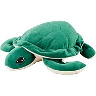 Petlou Sea Turtle Plush Dog Toy, 15-inch