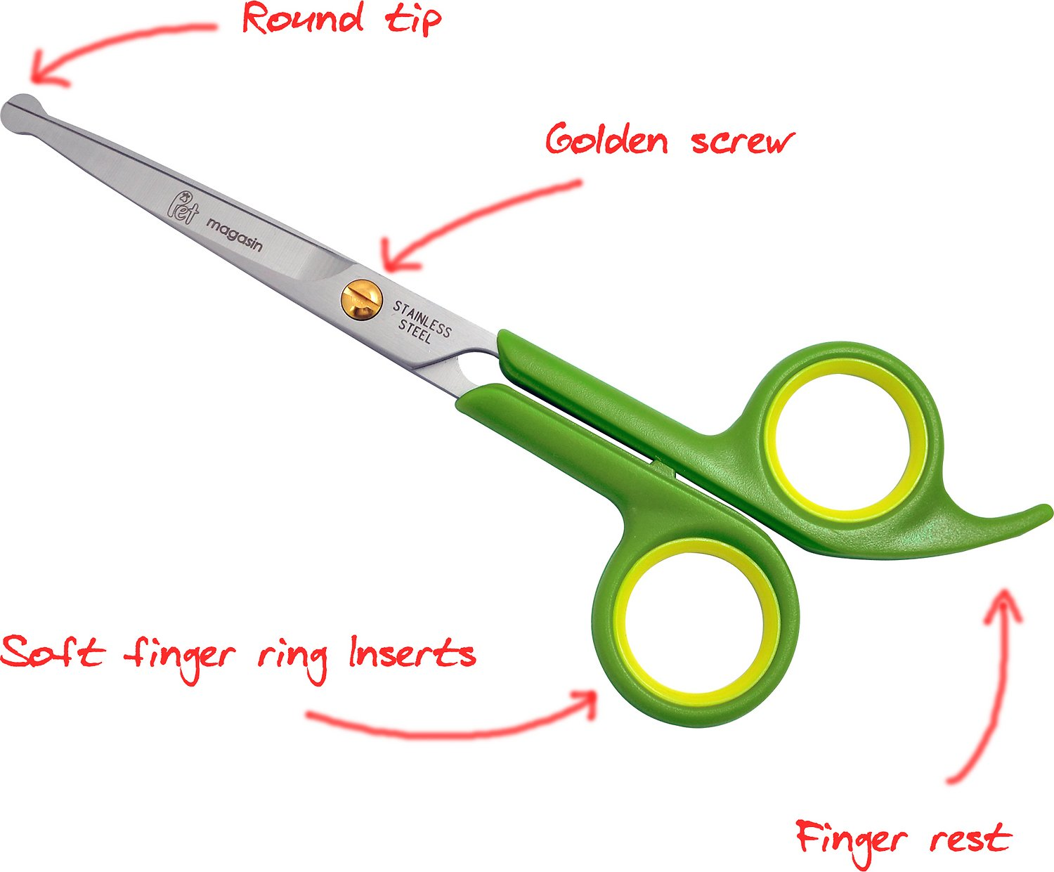 Best Dog Grooming Shears Reviews