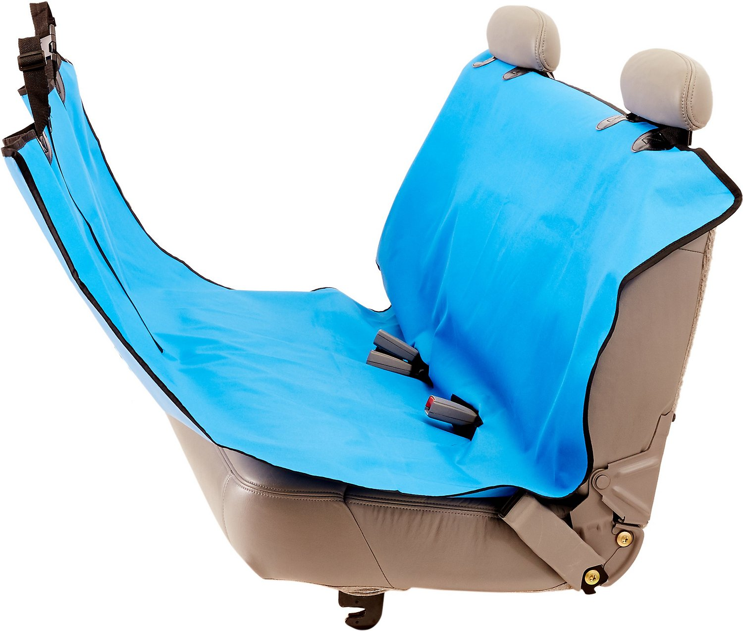 Hammock Style Car Seat Cover