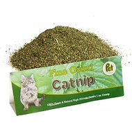 Pet Magasin Canadian-Grown Fine-Grind Catnip