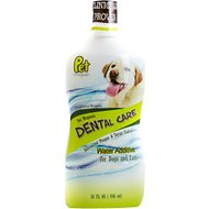 Pet Magasin Dog Dental Care Water Additive Solution, 32 fl oz