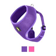 EcoBark Maximum Comfort Dog Harness, Purple, XX-Large