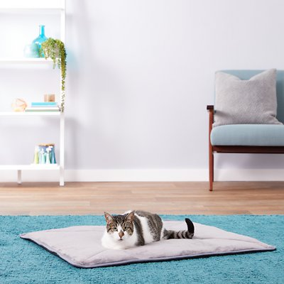 5. Pet Magasin Thermal Self-Heated Bed for Cat