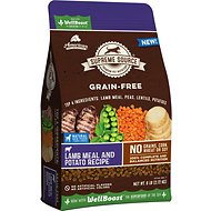 Supreme Source Lamb Meal & Potato Recipe Grain-Free Dry Dog Food, 6-lb bag