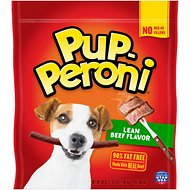 Pup-Peroni Lean Beef Flavor Dog Treats, 38-oz bag