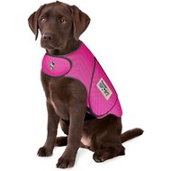 ThunderShirt Sport Anxiety & Calming Solution for Dogs, Fuchsia, Large
