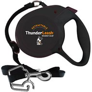 ThunderLeash Retractable Dog Leash, X-Small