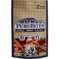 PureBites Chicken & Sweet Potato Jerky Gently Dried Dog Treats, 13.2-oz bag