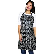 Top Performance Waterproof Grooming Apron, Black