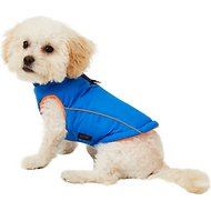 Gooby Sports Dog & Cat Vest, Blue, X-Small
