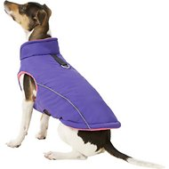 Gooby Sports Dog & Cat Vest, Purple, Medium