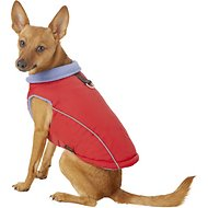 Gooby Sports Dog & Cat Vest, Red, Medium