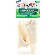 Pet Center LamzEarz Dog Treat, 2 count
