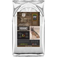 Sport Dog Food Canine Athlete 31/22 Endurance Mix High Protein Dry Dog Food, 40-lb bag