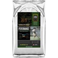 Sport Dog Food 26/18 Performance Recipe Chicken & Fish Formula High Protein Dry Dog Food, 40-lb bag