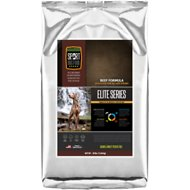 Sport Dog Food Elite Beef Formula Grain-Free Pea-Free Dry Dog Food, 30-lb bag