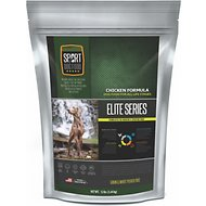 Sport Dog Food Elite Chicken Formula Grain-Free Pea-Free Dry Dog Food, 12-lb bag