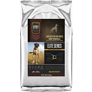 Sport Dog Food Elite Large Breed Beef Formula Grain-Free Dry Dog Food, 30-lb bag