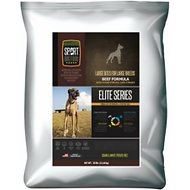 Sport Dog Food Elite Large Breed Beef Formula Grain-Free Pea-Free Dry Dog Food, 50-lb bag
