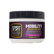Sport Dog Food Mobility Joint & Soft Tissue Support Dog Supplement, 1-lb jar