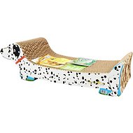Imperial Cat Dalmatian Cat Scratching Board, Large