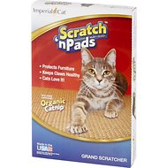 Imperial Cat Scratch'n Pad Cat Scratcher, Grand