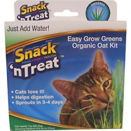 Imperial Cat Easy Grow Cat Oat Grass Kit