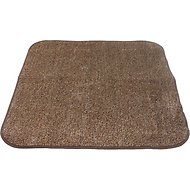 Imperial Cat Heavy Duty Cat Litter Mat, 36-in, Sandy Brown