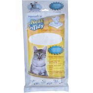 Imperial Cat Neat 'N Tidy Cat Litter Sifting Liner, 28 count