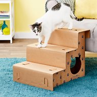 Imperial Cat Step 'N Play Cat Steps