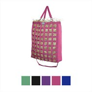 Derby Originals Slow Feed Hay Bag, Hot Pink