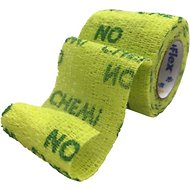 Andover Healthcare PetFlex Bitter No Chew Dog, Cat & Small Animal Bandage, 2-in