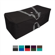 Derby Originals Extra Large Hay Bale Cover, Black