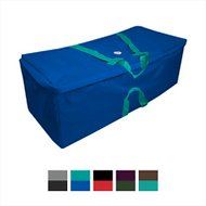 Derby Originals Extra Large Hay Bale Cover, Royal Blue