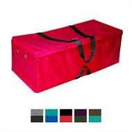 Derby Originals Extra Large Hay Bale Cover, Red