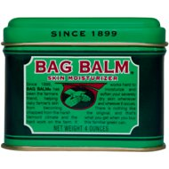 Bag Balm Pet Paw and Nose Moisturizer, 3.75-oz, Tin